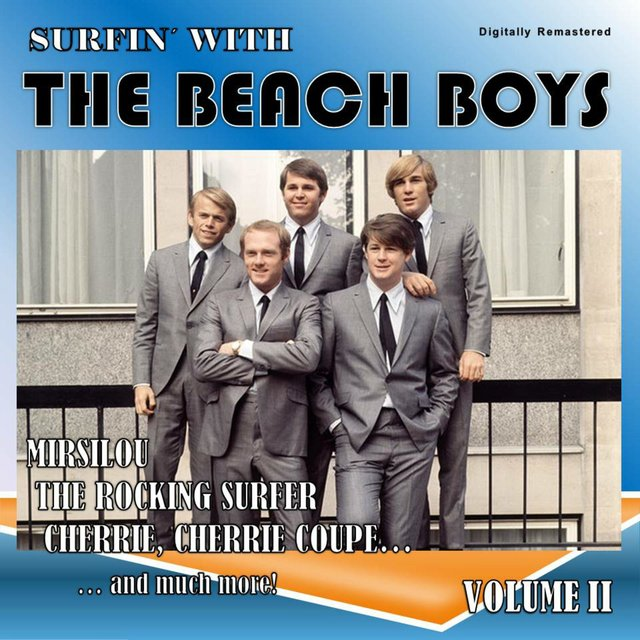 Surfin' with the Beach Boys, Vol. 2 (Digitally Remastered)