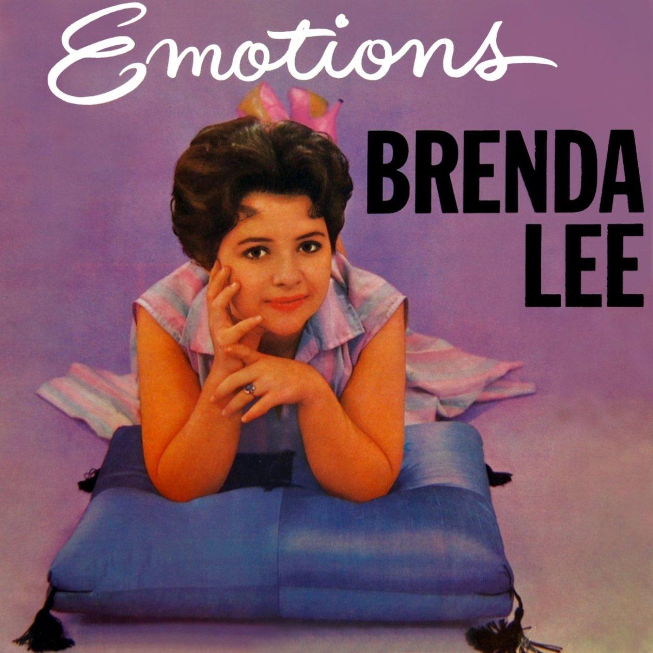 Tidal Listen To Brenda Lee On Tidal