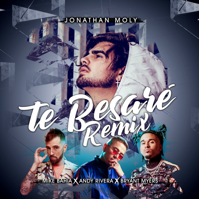 Te Besaré (Salsa Remix) [feat. Andy Rivera]