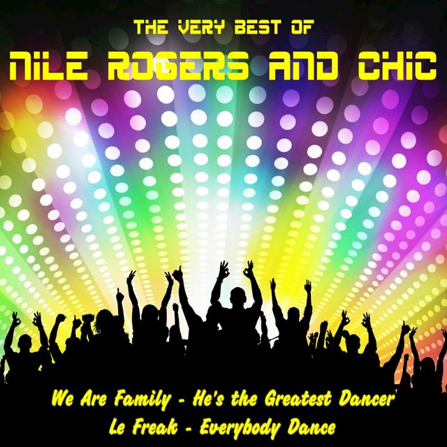 The Very Best of Nile Rogers and Chic