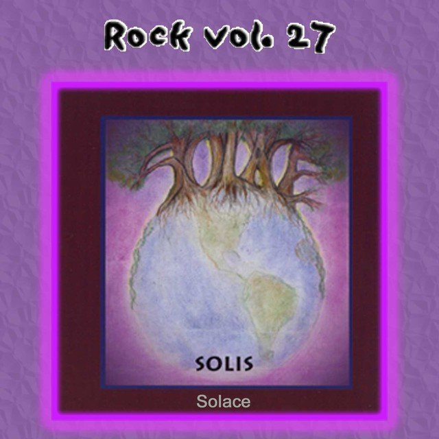 Rock Vol. 27: Solis-Solace