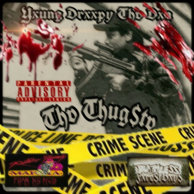 TIDAL Listen To Caught Slippin 2 By Yxung Drxxpy Thv Dxn On