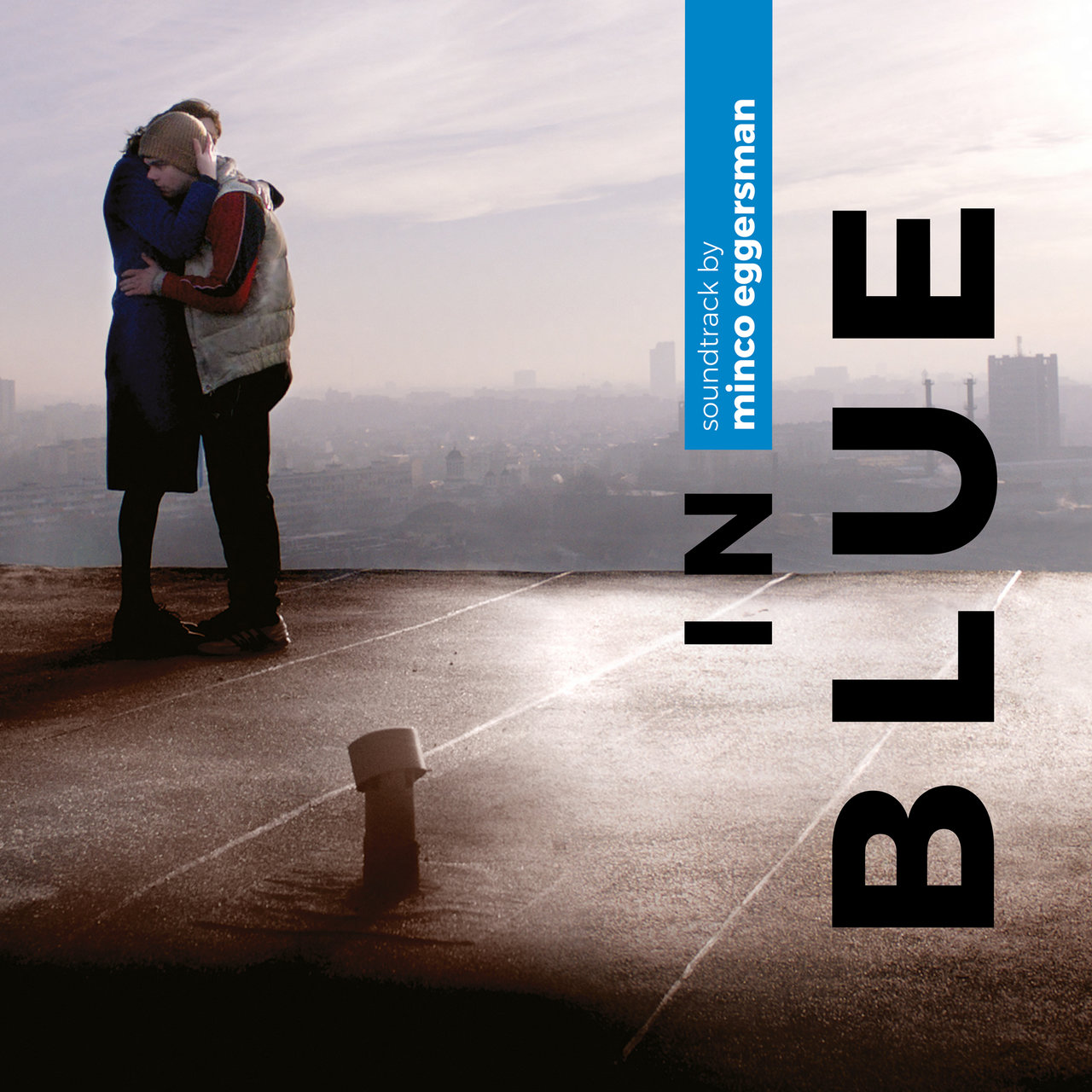 In Blue (Original Motion Picture Soundtrack)