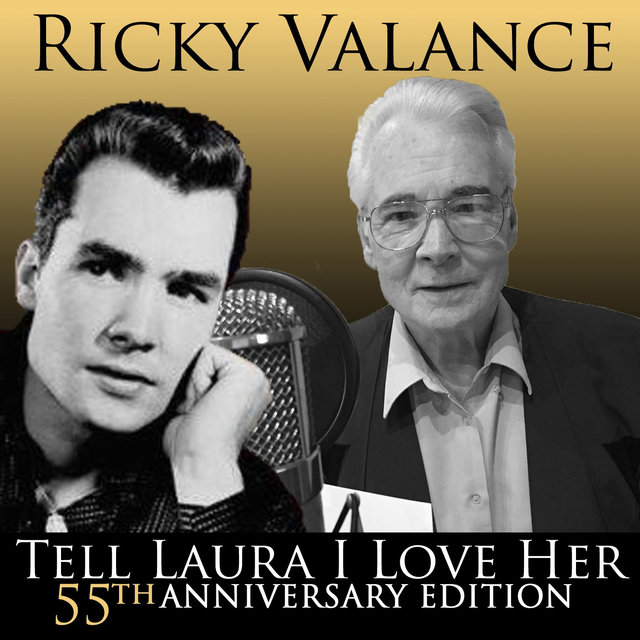 Tell Laura I Love Her (55th Anniversary Edition) - EP [Rerecorded]