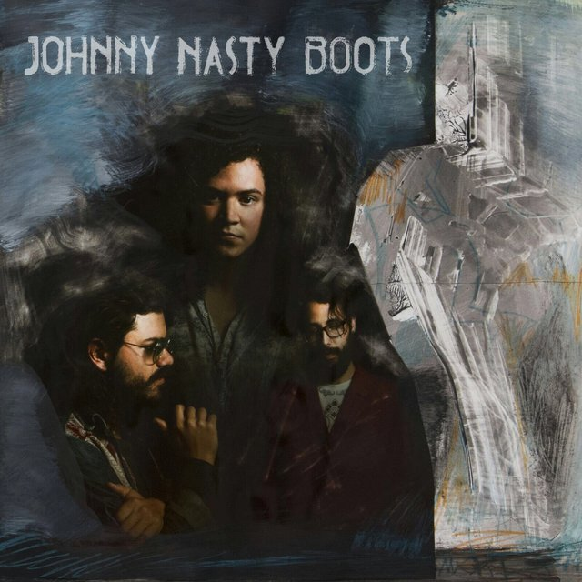 Johnny Nasty Boots