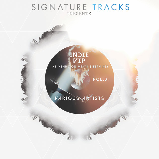 Tidal Listen To Indie Vip Vol 1 As Heard On Mtvs Siesta Key On