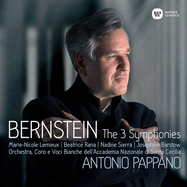 Bernstein: Symphonies - Prelude, Fugue & Riffs: III. Riffs for Everyone