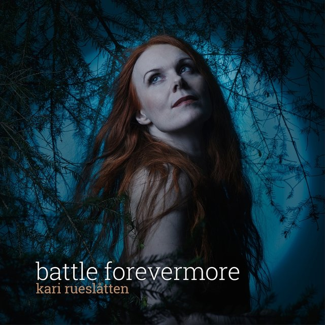 Battle Forevermore