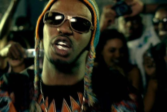Poppin' My Collar (Video - MTV Version) feat  Project Pat