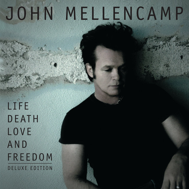 Life, Death, Love and Freedom/Life, Death, LIVE and Freedom (Deluxe Tour Edition - Digital e-Booklet)