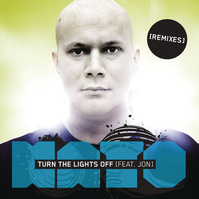Turn The Lights Off (Remixes)