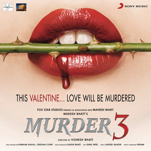 Murder 3 (Original Motion Picture Soundtrack)