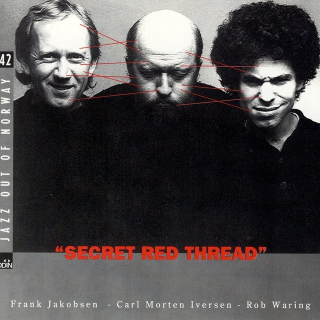 Secret Red Thread