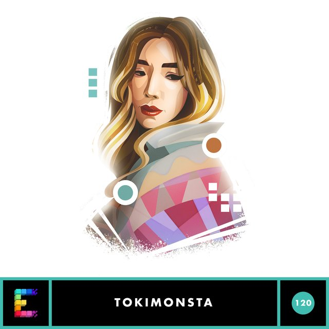 Tokimonsta, Episode 120