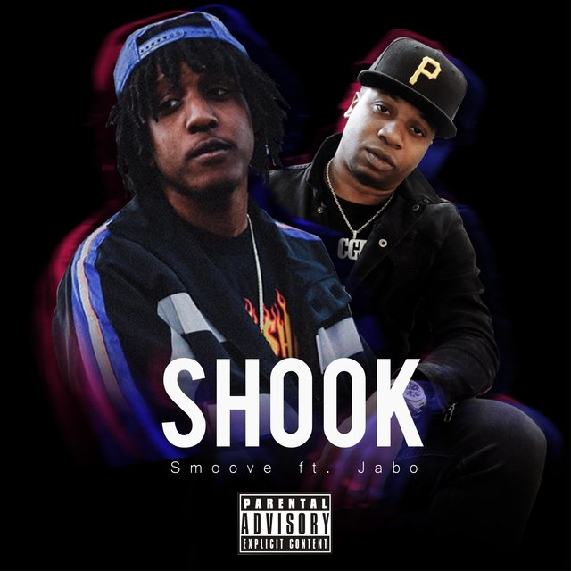 Shook (feat. Jabo)