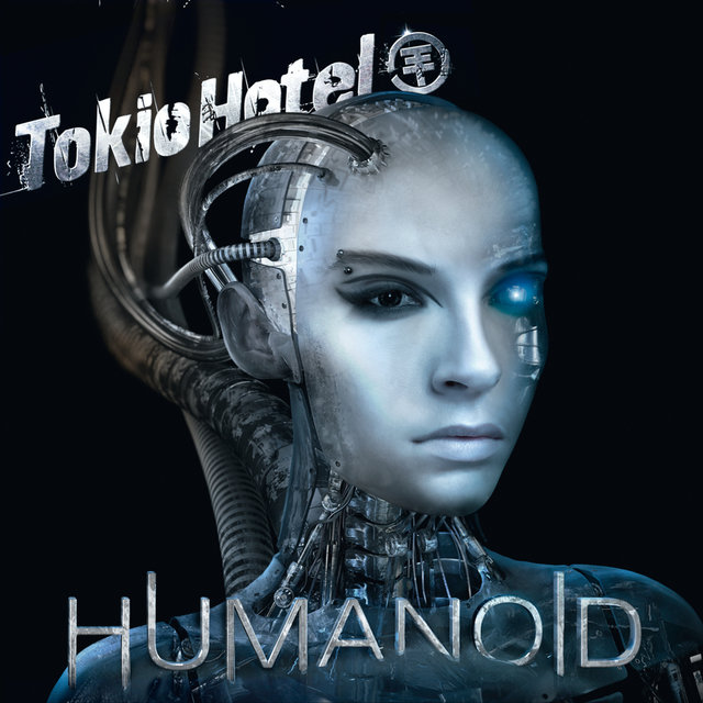 Humanoid (Deluxe English Version)