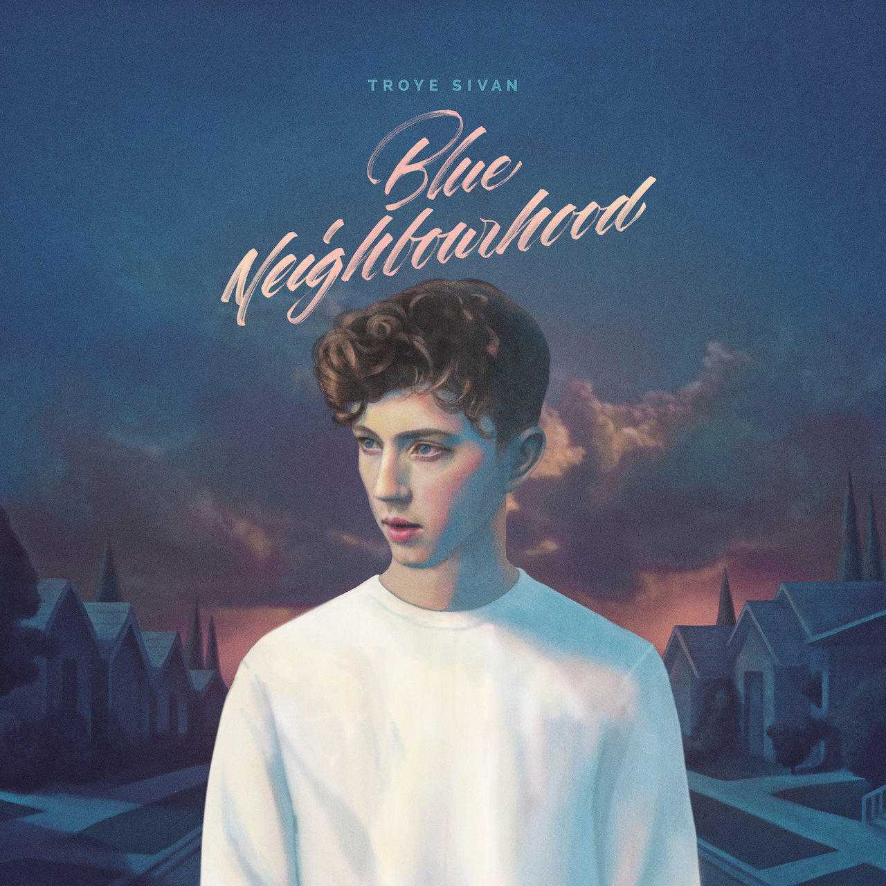 Blue Neighbourhood (Deluxe)