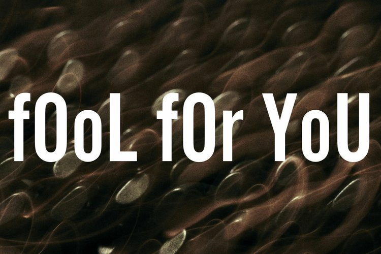 fOoL fOr YoU (Lyric Video)