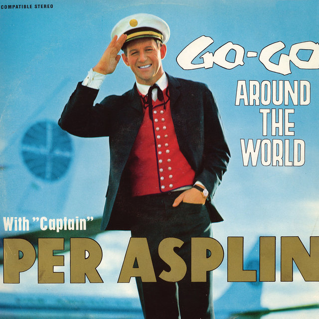 Go-Go Around The World