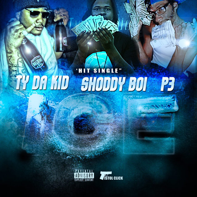 Ice (feat. Ty da Kid)