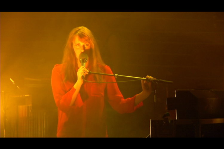 The Silicone Veil (Live At Parkteatret 2012)