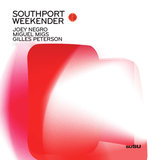 Southport Weekender, Vol. 1 Continuous DJ Mix (Giles Peterson Mix)