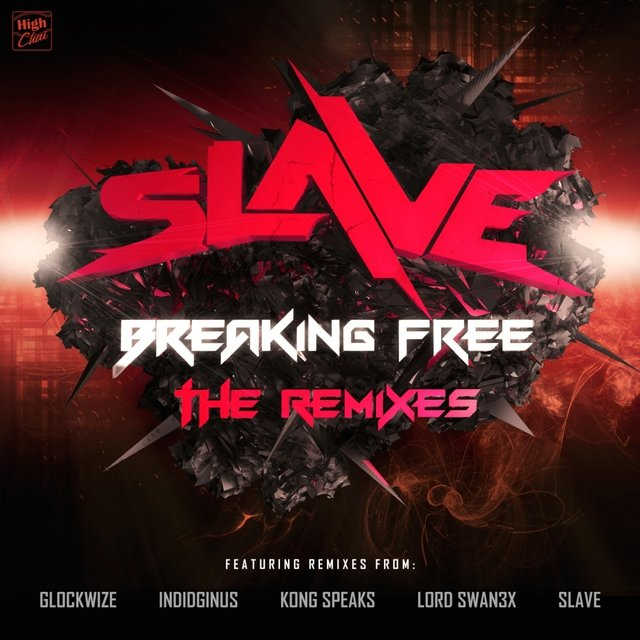 Breaking Free Remixes