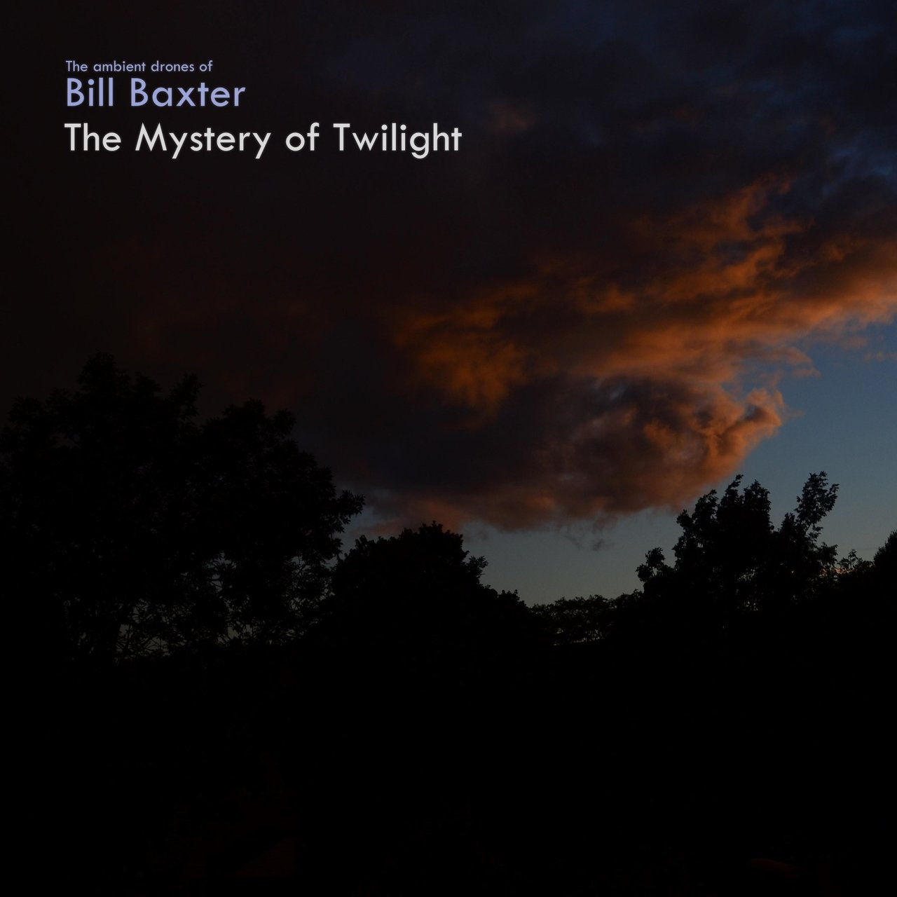 The Mystery of Twilight