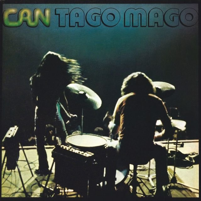 Tago Mago (40th Anniversary Edition)