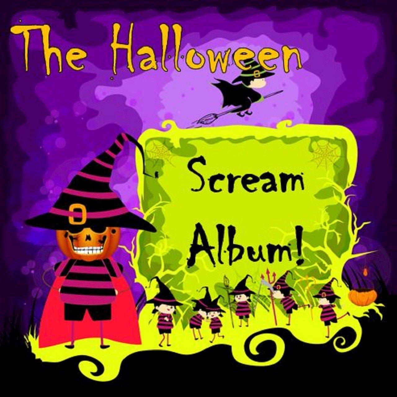 tidal: listen to monster mash: the halloween album on tidal
