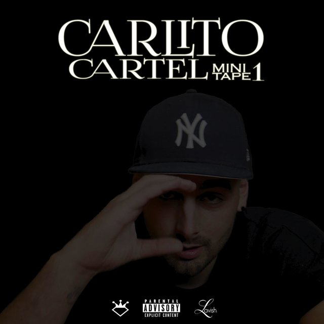 Carlito Cartel Mini Tape 1