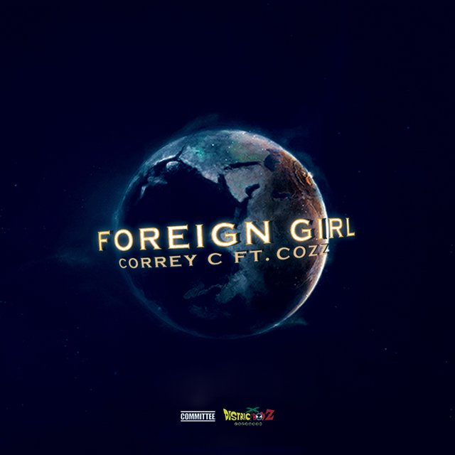 Foreign Girl (feat. Cozz)