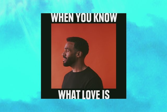 When You Know What Love Is (Lyric Video)