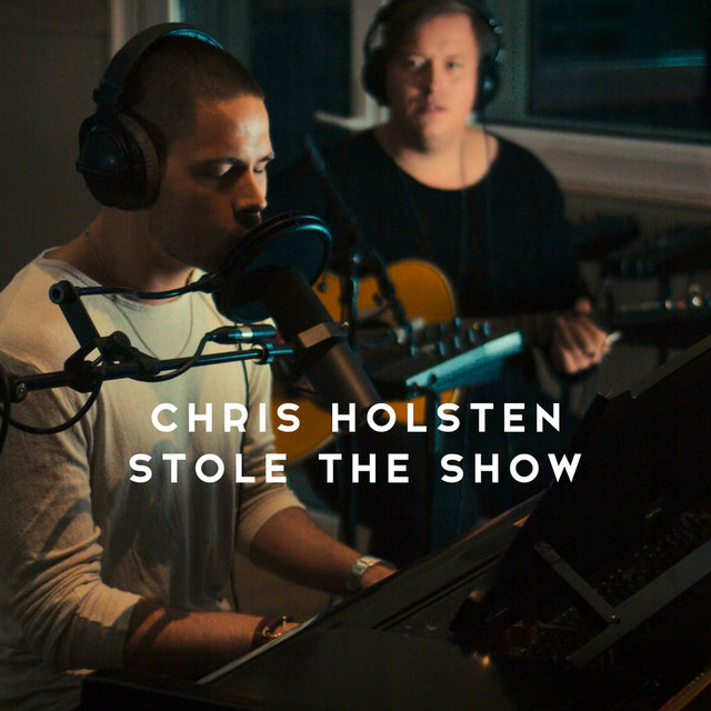 Stole the Show (Live From Studio)