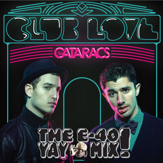 Club Love (Remix)