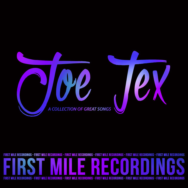 Joe Tex - A Collection of Great Songs