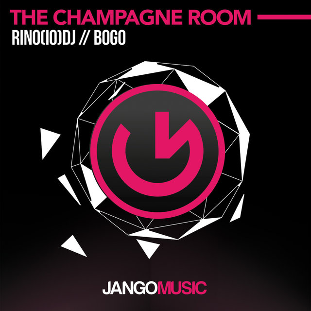 The Champagne Room (feat. Bogo)
