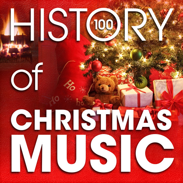 the history of christmas music 100 famous christmas songs