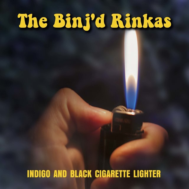 Indigo & Black Cigarette Lighter and Other Rarities