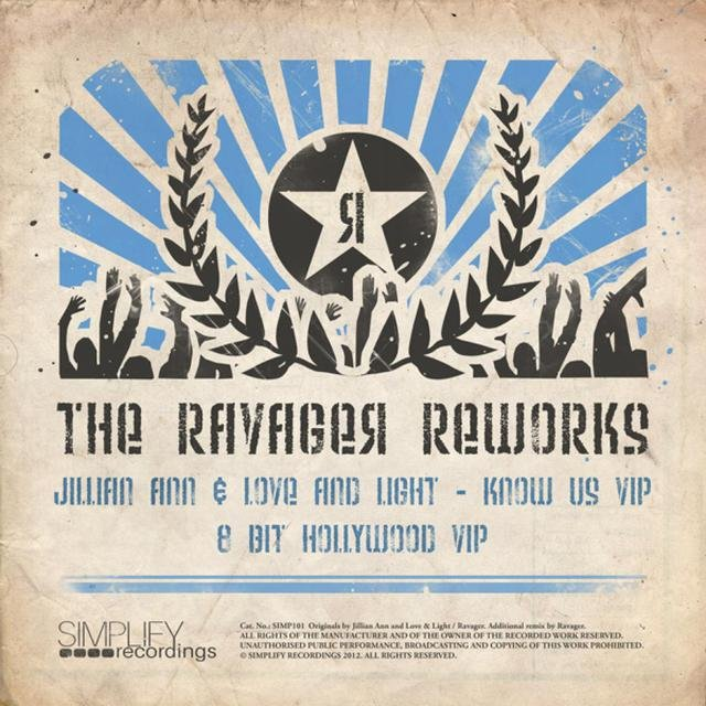 The Ravager Reworks