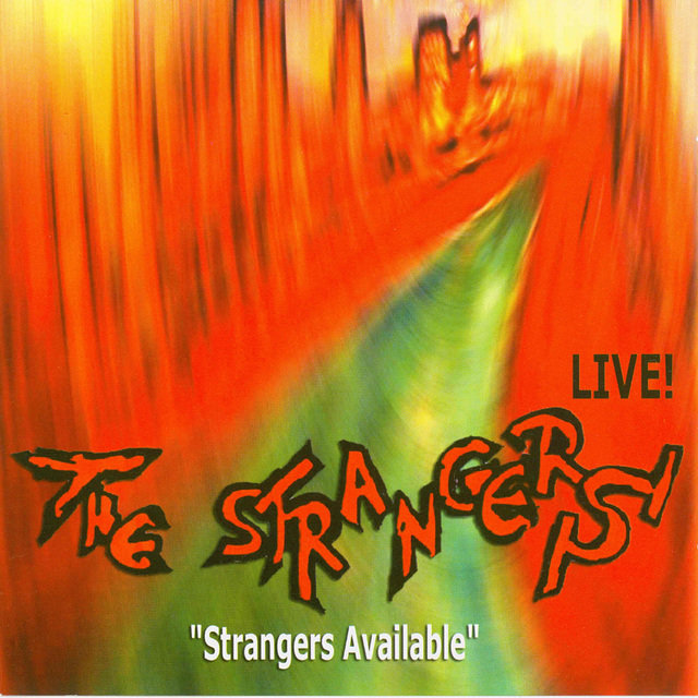 Strangers Available - Rockin' All Night Long