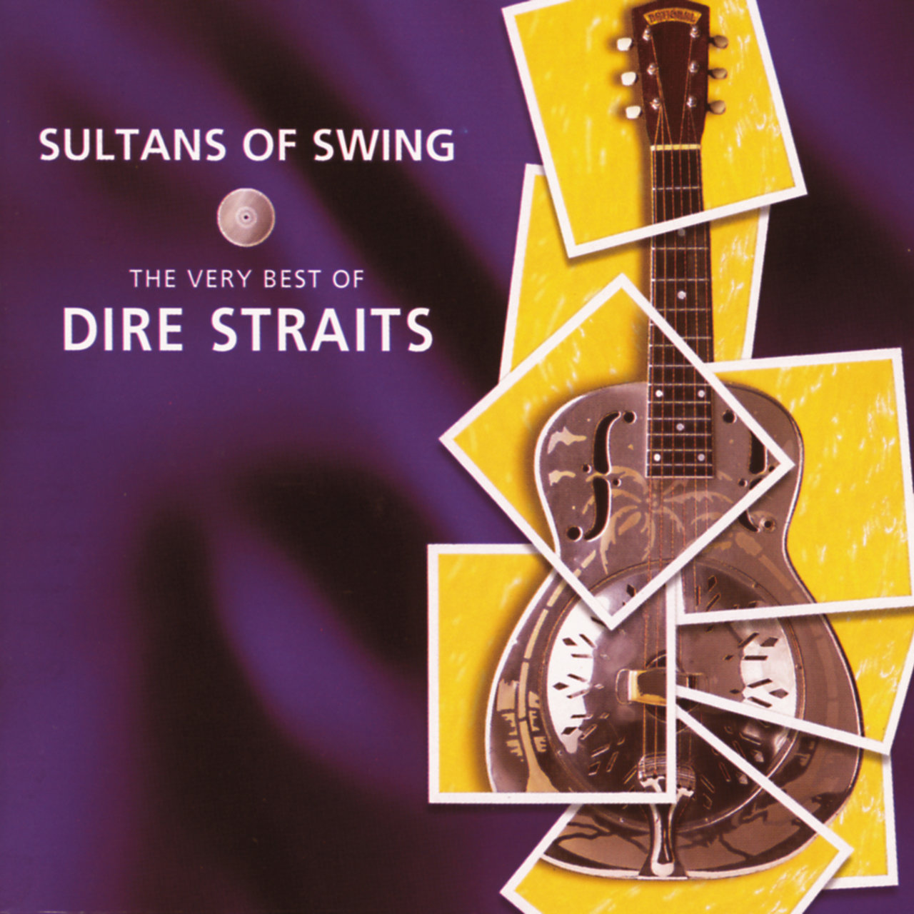 Dire Straits - Sultans Of Swing (Deluxe Sound & Vision PAL)
