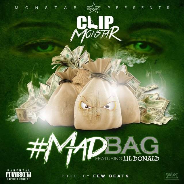 Mad Bag (feat. Lil Donald)