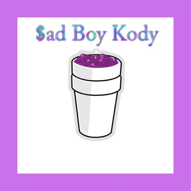 Sad Boy Kody