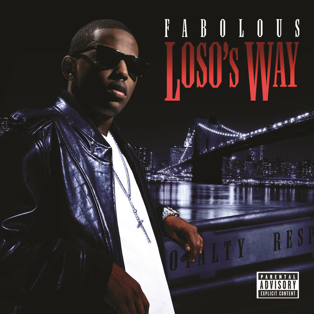 Loso's Way (Exclusive Edition (Explicit))