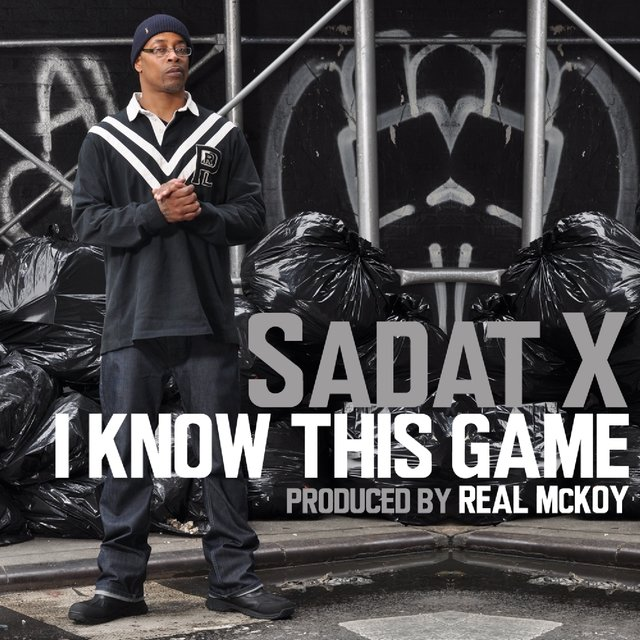I Know This Game - Single