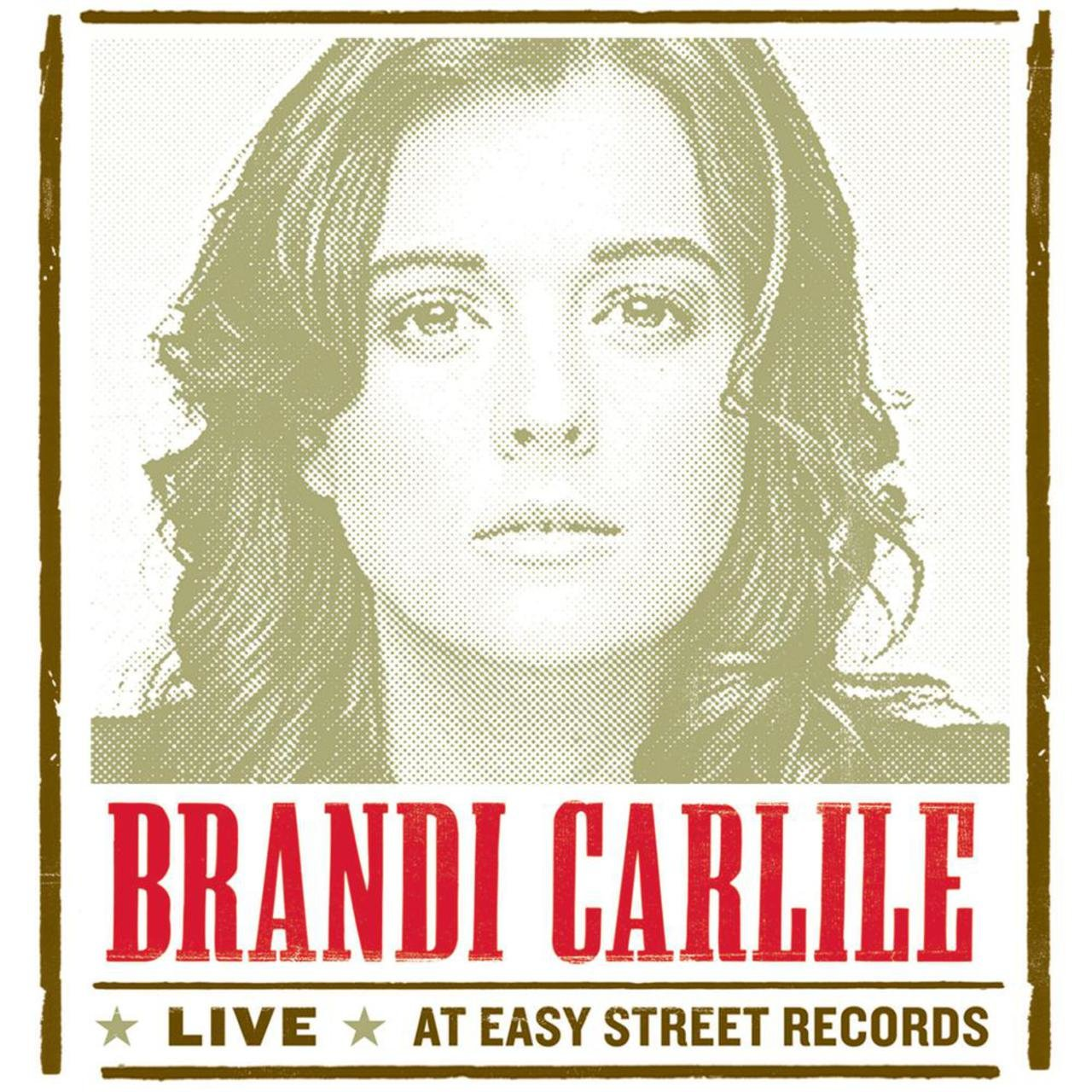 Hallelujah Live At Kcrw Com Brandi Carlile: TIDAL: Listen To Sony Connect Exclusive On TIDAL