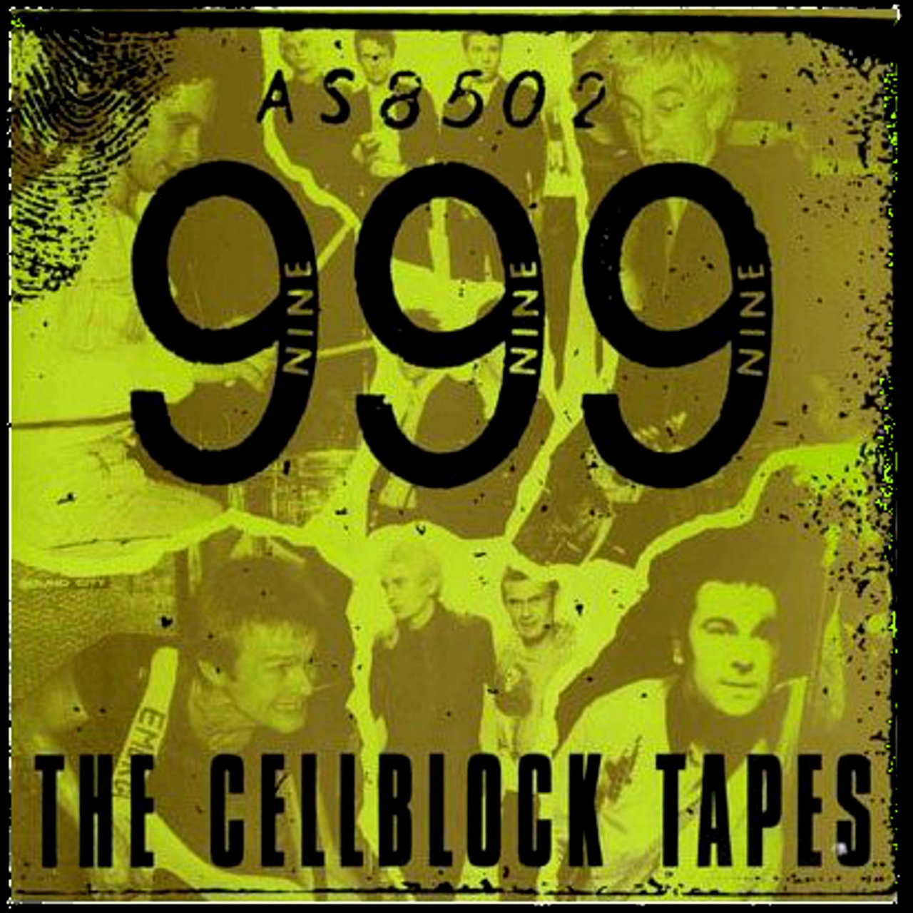 The Cellblock Tapes