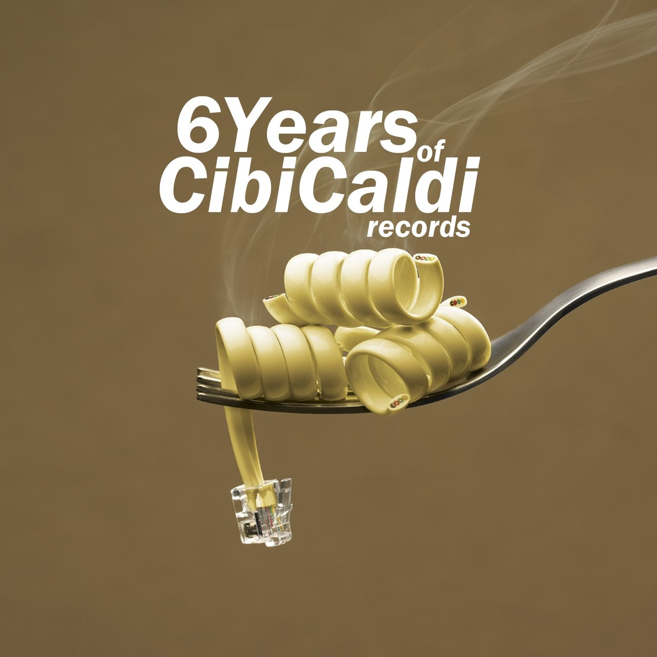 6 Years of CibiCaldi Records