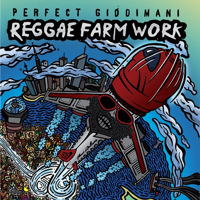 Reggae Farm Work